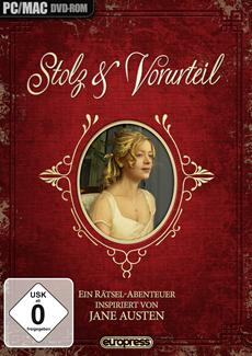 Morgen im Handel: Stolz & Vorteil - Romantisches Wimmelbildspiel inspiriert von Jane Austen