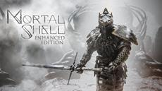 Mortal Shell: Enhanced Edition für PS5 und Xbox Series X|S angekündigt
