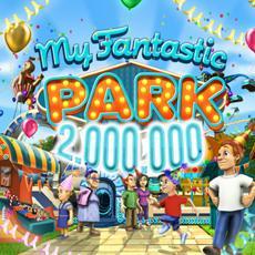 My Fantastic Park knackt weitere Spieler-Marke - Das Browsergame von Upjers hat 2 Millionen Menschen in seinen Bann gezogen