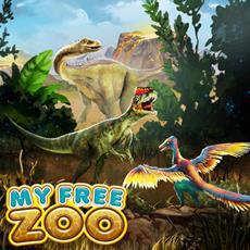 My Free Zoo hebt ab