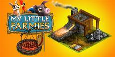 My Little Farmies WM-Aktion - Das Finale!