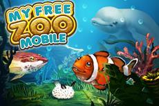 MyFreeZoo Mobile taucht ab