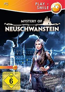 Mystery of Neuschwanstein