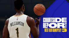 NBA 2K21 Courtside Report #3