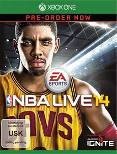 NBA LIVE 14 Connected Experience bietet Spielern täglich ein neues Spielerlebnis