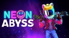 Neon Abyss Developer sigins TEAM17 Partnership