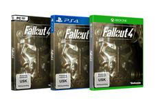 Neue HD-Screenshots zu Fallout 4