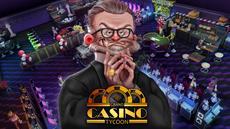 Neuer Clip zu Grand Casino Tycoon: Diese Promis sind dabei