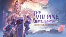 New Vulpine Pet Guide Has Arrived for Perfect World Mobile!