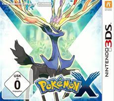 """Entdecke das Paläozoikum-Pokémon Genesect für dein Nintendo 3DS-System ab dem 2. November bei GameStop und Toys""""R""""Us!"""