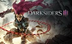 Darksiders III erscheint am 30. September auf Nintendo Switch<sup>&trade;</sup>!