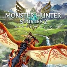 Monster Hunter Stories 2: Wings of Ruin ab sofort für Nintendo Switch erhältlich
