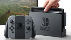 Nintendo Switch | Weltpremiere für Nintendos neue TV-Konsole