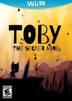 Toby: The Secret Mine ab heute im Nintendo eShop erhältlich