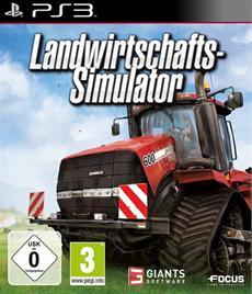 Noch wenige Tage zum Release: Landwirtschafts-Simulator PS3 & Xbox 360