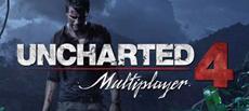 Öffentliches Uncharted 4 Multiplayer-Wochenende