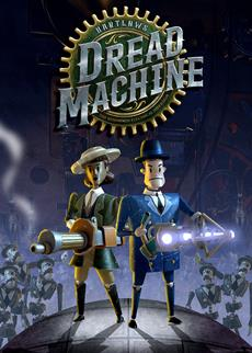 Old timey arcade shooter Bartlow's Dread Machine adds seafaring adventure in August update