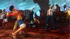 DLC zu One Piece Pirate Warriors 2 angekündigt & neue Infos zu One Piece: Romance Dawn veröffentlicht