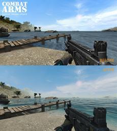 Operation Janus für Combat Arms gestartet