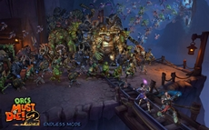 Orcs Must Die! 2 kommt mit neuem Endlos-Modus