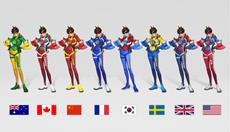 Overwatch World Cup: Behind-the-Scenes