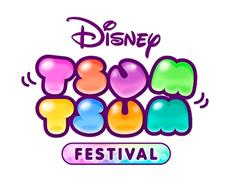 Pac-Man nimmt am Disney TSUM TSUM FESTIVAL teil