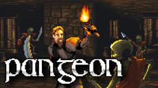 Pangeon coming soon to Xbox One. The retro roguelike will also hit PS4