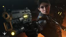 Paragon | Neue Heldin Lt. Belica ab jetzt verfügbar