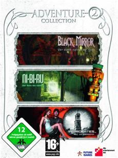 Adventure Collection Nr.2 erscheint am 6. Mai