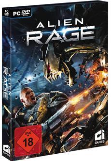 Aktuelle Eindrücke von Alien Rage im neuem Launch-Trailer