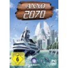 DETAILS ZUR ANNO 2070TM DEMO ENTHÜLLT