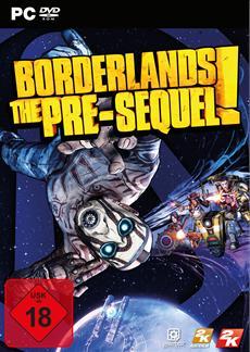 Borderlands: The Pre-Sequel ab sofort erhältlich