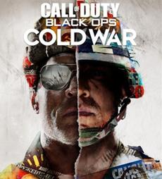 Call of Duty: Black Ops Cold War Saison 2 beginnt.