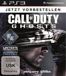Anmeldung zur Call of Duty Championship 2014 noch bis 19. Januar möglich
