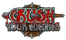 Crush Your Enemies - Harter DLC macht hartes Spiel ab sofort noch härter