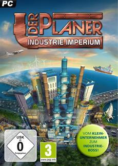 Industry Empire - Umfangreiche Neuerungen mit Patch 1.2 im Anmarsch!