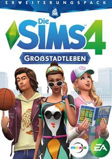 EA veröffentlicht Die Sims 4 Großstadtleben