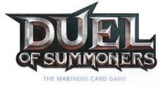 Duel of Summoners: The Mabinogi Trading Card Game erscheint am 26. September für PC
