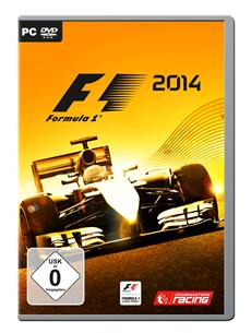 Neues F1 2014 Gameplay-Video zeigt schnelle Runde auf dem Autodromo Jose Carlos Pace