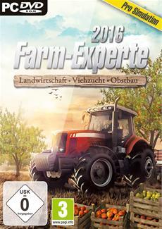 Ausführlicher Gameplay-Trailer zu Farm-Experte 2016
