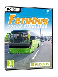 TML-Studios veröffentlicht DLC Frankreich für Fernbus-Simulator