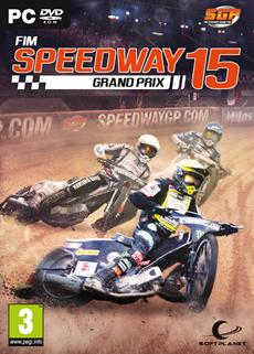 Neuer Motorradrennsport-Simulator: FIM Speedway Grand Prix 15 erhält Release-Datum