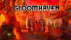 Gloomhaven: rundenbasiertes RPG von Asmodee Digital startet heute in den Early Access
