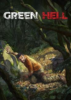 Achievements unlocked! Green Hell erhält neue kostenlose Updates!