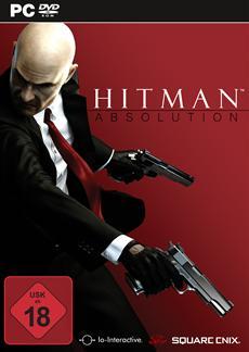 HITMAN: ABSOLUTION - Freude ausschalten mit Agent 47