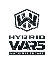 Veröffentlichungsdatum für Hybrid Wars