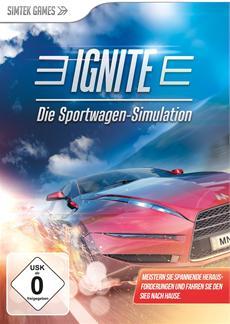 IGNITE - Die Sportwagen-Simulation - Anschnallen und Motoren starten!