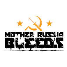 Mother Russia Bleeds jetzt erhältlich - Besinnungslosigkeit war nie schöner