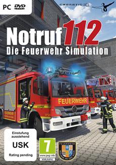 Erstes Add-on KEF - Das Kleineinsatzfahrzeug für Notruf 112 veröffentlicht
