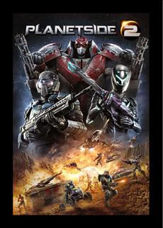 """Phase 1 der """"Operation: Make Faster Game"""" (OMFG) für PlanetSide 2 ist gestartet."""